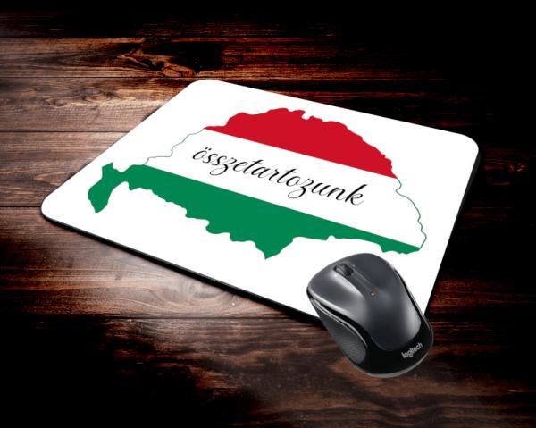 Nagy Magyarország egérpad MP5H