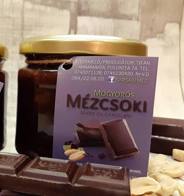 Méz csoki